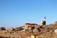Lüderitz - Felsenkirche