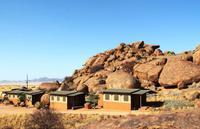 Namib Naukluft Camp