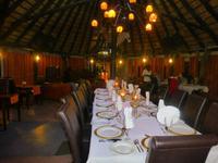 Lapa Lange Lodge Restaurant