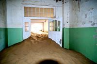 Kolmanskuppe - Krankenhaus
