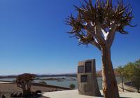 Namibia - Naute-Damm