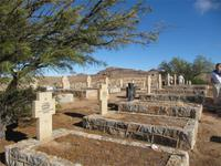 Friedhof Aus