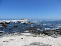 0326 Lüderitzbucht - Am Diaz Point -