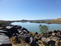 Naute Staudamm