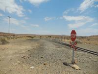 0246 namibisches Schienennetz