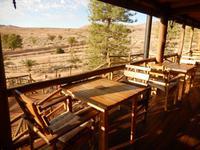 0272 Gäste-Lodge Klein Aus Vista