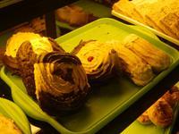 0536 Bäckerei in Solitaire