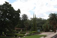 Botanischer Garten Windhoek
