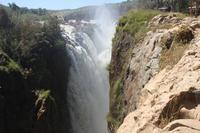 Epupa-Wasserfall