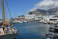Waterfront Kapstadt