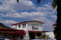 Windhoek - Hotel Thule