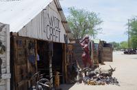 Unterwegs in Namibia - Okahandja