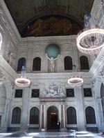 Amsterdam Königspalast