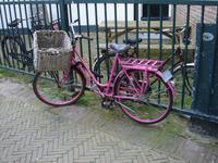 Hollands Fahrzeug Nummer 1