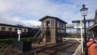 Am Bahnhof Hoorn