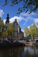 014 Amsterdam, Westerkerk
