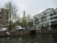 Amsterdam-Grachtenrundfahrt