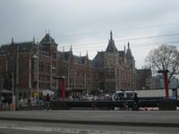 Amsterdam-Hauptbahnhof