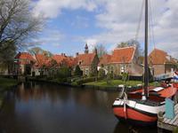 idyllisch ist es im  Zuiderzee-Museum
