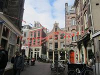 Amsterdam, Bummel durch die Stadt