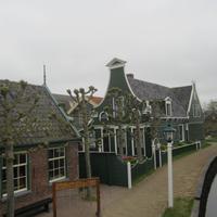 Enkhuizen im Museumsdorf