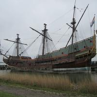 Historisches Schiff, Batavia