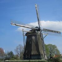 Amselveen-Alte Mühle
