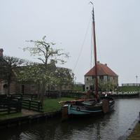 Enkhuizen-im Museumsdorf