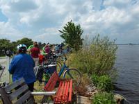 Von Aalsmeer nach Leiden