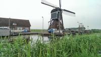 Von Rotterdam nach Schoonhoven