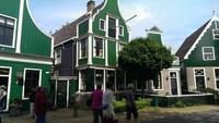 Von Utrecht nach Amsterdam - Zaandam