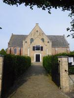Den Burg – Kirche