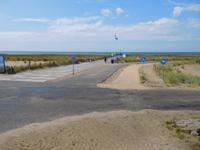 Texel – Radtour/Rundfahrt – Mittagspause in den Dünen