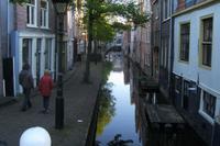 Geführter Stadtrundgang durch Alkmaar