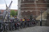 Pause in Hoorn