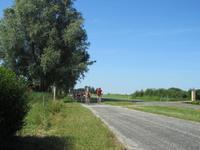 2. Radtag: Rundtour um Lemmer