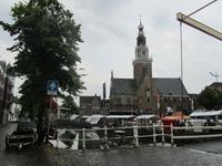 Stadtrundgang in Alkmaar