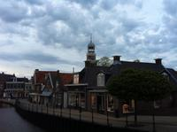 Stadtrundgang in Lemmer