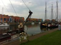 Hafen in Stavoren