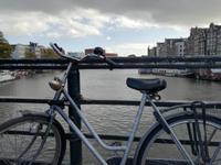 Stadtrundgang in Amsterdam