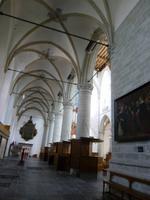 Brielle, Katharinenkirche