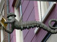 Delft, Bücherwurm