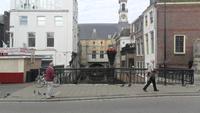 Besuch in Leiden