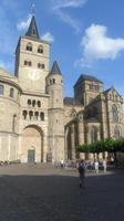 Trierer Ensemble: Dom und Liebfrauenkirche