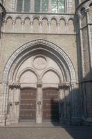 alter Eingang zur Liebfrauenkirche