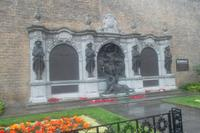 Kriegerdenkmal 1. Weltkrieg, Ypern