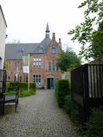 Groeningemuseum in Brügge