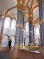 Burgführung Vianden mit Doppelkapelle