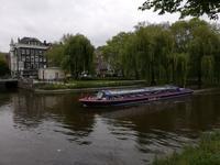 Amsterdam, Grachtenrundfahrt