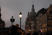 Antwerpen - abendlicher Ausflug